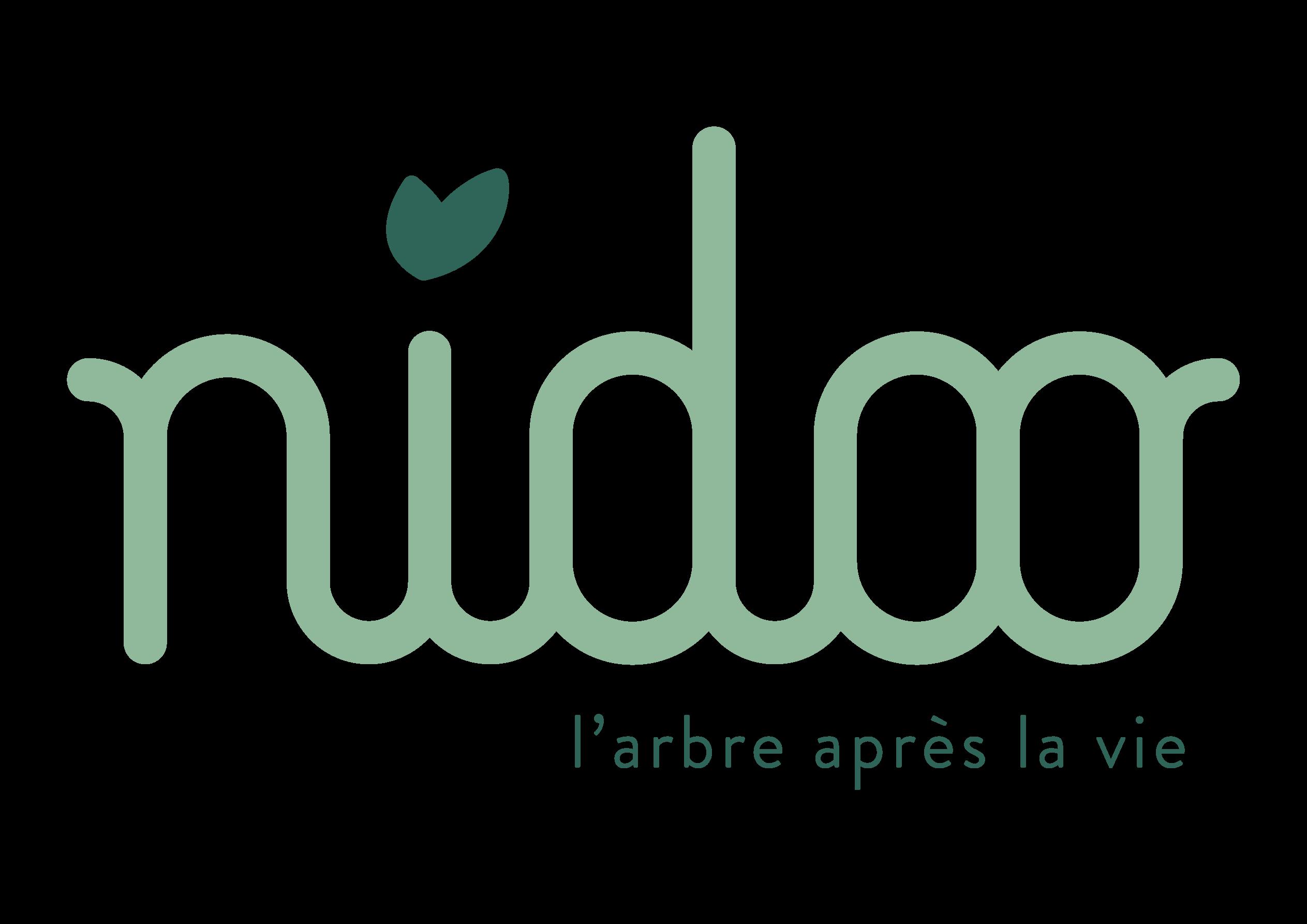 Logo Nidoo