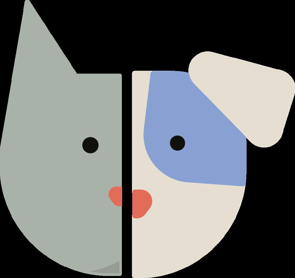 Nidoo Chat-chien